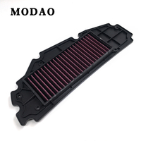 Air filter motorcycle Para SYM GTS300 RV250 JOYMAX300 250 Motorcycle Accessories