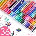 Monami Color Felt Ti...