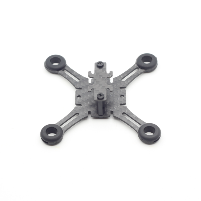 Tarot QX90 90mm Mini Quadcopter Frame DIY RC Carbon Fiber Board for F3 EVO Flight Controller Racing Quadcopter 8520 Motors carbon fiber frame diy rc plane mini drone fpv 220mm quadcopter for qav r 220 f3 6dof flight controller rs2205 2300kv motor