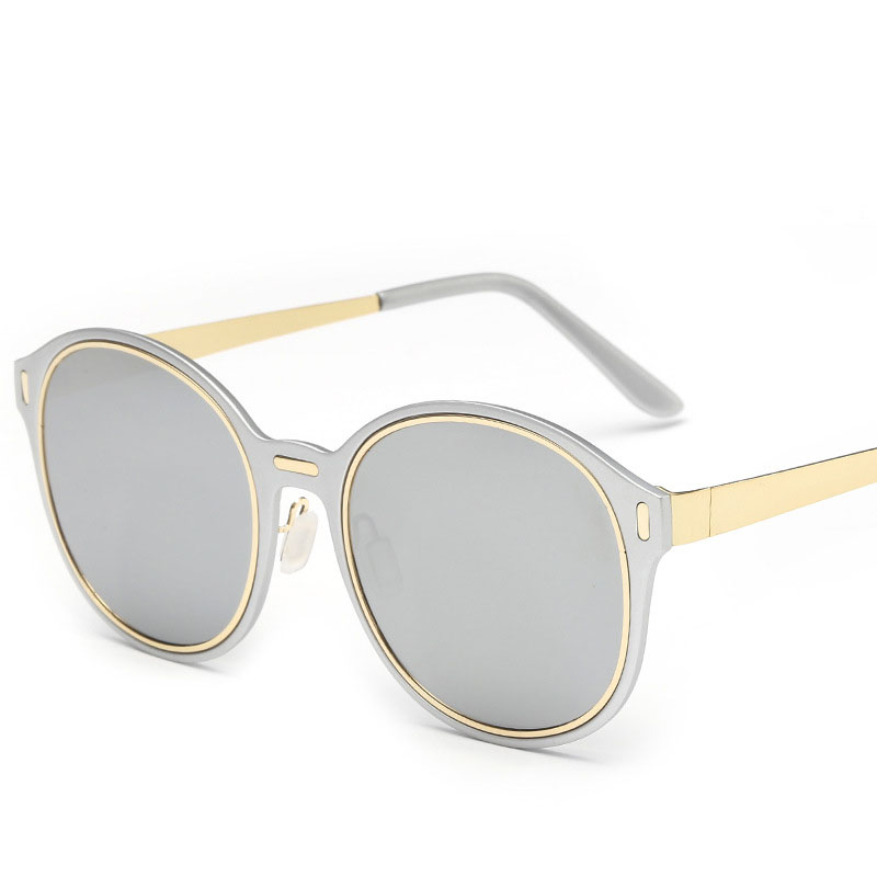 2имиджовые очки белого цвета купить