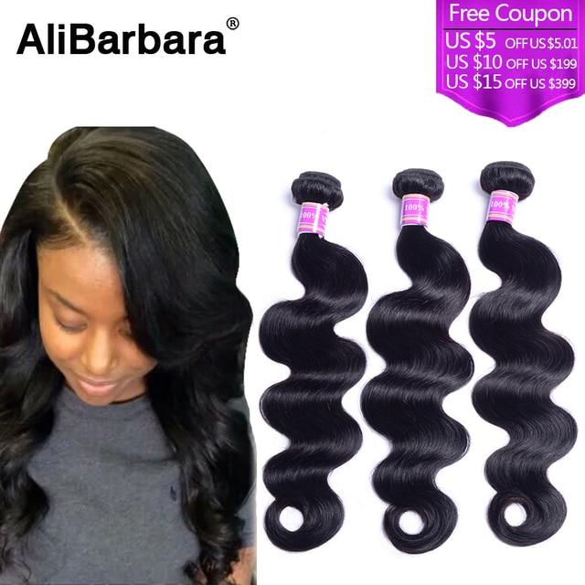 Peruvian virgin hair body wave 3bundles #1B unprocessed Human hair weaves Free Shipping Cheap Peruvian body wave