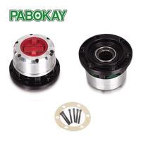 2 pieces x FOR Suzuki Sidekick Geo Tracker Jimny manual free locking hubs B028HP AVM438HP