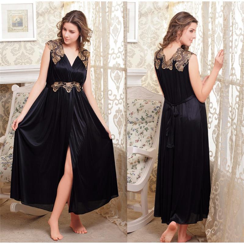 бесплатная доставка лето для женщин с V-средства ухода за кожей шеи новые большие размеры черный рукавов кружево pam обувь для девочек из шелка обвинение Elegant Blur No рубашка платье