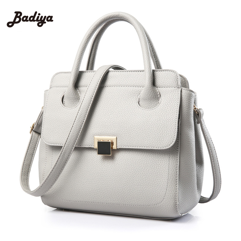 Designer Black Shoulder Bags Women Leather Handbags Ladies Cross Body Bags Large Capacity Ladies Shopping Bag Bolsa designer black shoulder bags women leather handbags ladies cross body bags large capacity ladies shopping bag bolsa