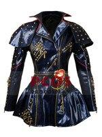 Descendants 2 Evie Cosplay Costume Jacket Mp003806