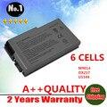 Оптовая продажа новый 6CELLLS аккумулятор для ноутбука Dell Latitude D500 D505 D510 D520 D600 D610 D530 серии 4P894 C1295 3R305 бесплатная доставка