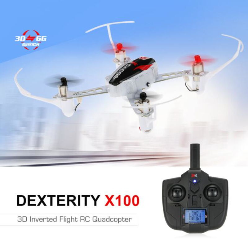 The latest RC helicopter X100 3D 6G Carbon-Fiber 6CH 6-Axis Gyro Invert Pendulum Rolling Mini radio control RC Drone quadcopter mini rc drone 2 in 1 transformable rc quadcopter car rtf 2 4ghz 6ch 6 axis gyro helicopter multi functional outdoor toys