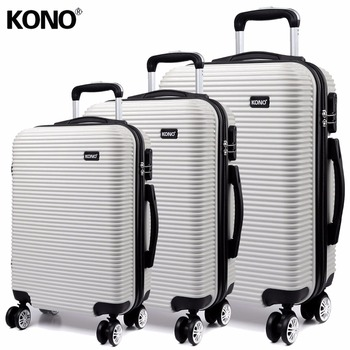 KONO Travel Suitcases