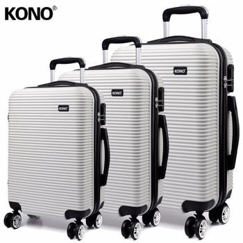 KONO Travel Suitcases