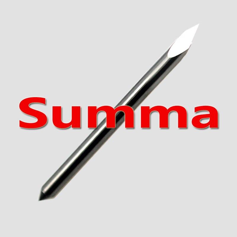 HUHAO 1PCS Mix Size Summa Plotter Blade Vinyl Cutter Can Choose 30 45 60 Degree