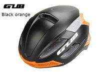 NEW GUB F66 Bicycle Helmets Men Women Bike Helme Mountain Road Bike Integrally Molded Cycling Helmets MTB Parts 58-62cm 5colors
