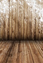 Vinyl photography backdrops Retro Style Photo Background Wood flooring background studio 5x7ft