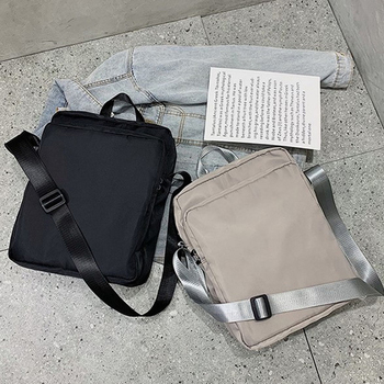 Classic Laptop Tote Bags 14 Inch Women Shoulder Bag 2019 New Nylon Waterproof Laptop Case For Tablet Men Briefcase 20piece 100% new axp209 qfn48 tablet laptop chips