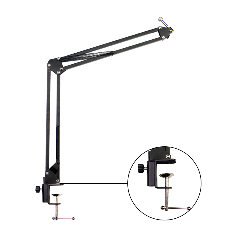 YOGMEDI microphone accessory mic stand with high quality