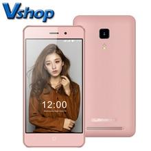 Оригинальный leagoo Z1C мобильные телефоны Android 6.0 8 ГБ ROM 512 МБ ОЗУ 3.97 дюймов SC7371c Quad Core 3 г смартфон Dual SIM сотовый телефон