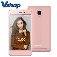 Original leagoo z1c mobiltelefone android 6.0 8 gb rom 512 mb ram 3,97 zoll SC7371c Quad Core 3G Smartphone Dual SIM Handy