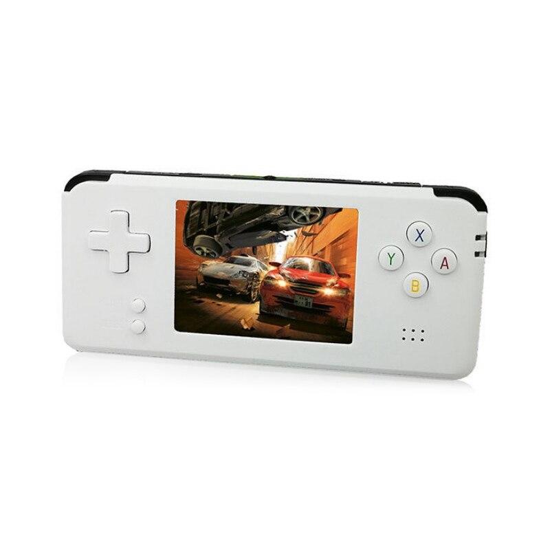 Console de jeu rétro 16 GB jeu vidéo rétro lecteur de jeu portable vidéo portable intégré 3000 jeux