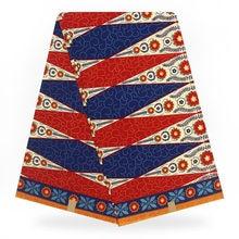 Batik Dyeing of African National Clothing DIY