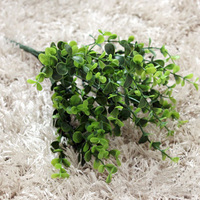 2019 Hot Trendy Green Party Gift Wedding Bridal Plants Garden Artificial Plant Orchid Sale Casual Floral Home Decor No pot