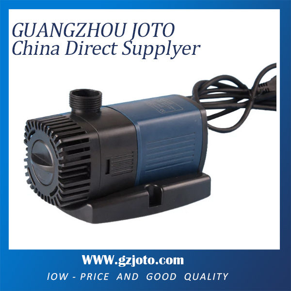 JTP-3800 frequency / ultra-quiet aquarium fish tank submersible pumps china