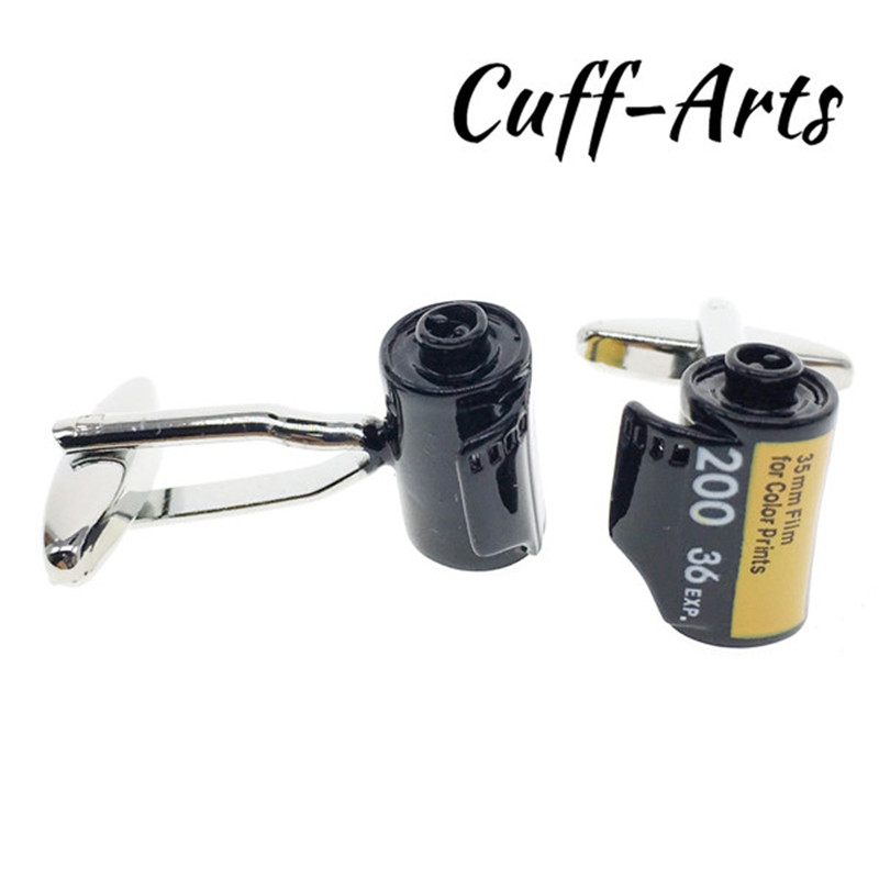 Cuffarts Cufflinks For Men Jewelry 2018 Personality Vintage Tie Clips Battery Cuff Links Gifts Party Mens Cufflinks C10028 электрическая варочная поверхность simfer h30d12b011