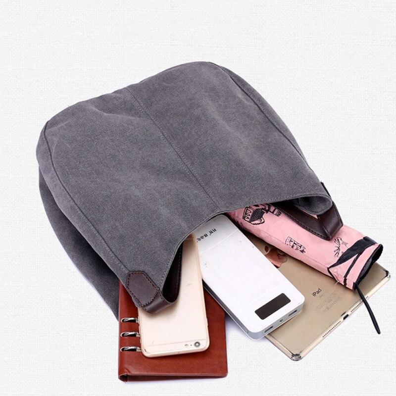 14d93cdbe6ed Soomile Jean Handbags 2018 brand Women Bag Big Hobo Purses Large Ladies  Hand bags Jean Shopper Tote Luxury Designer Shouder Bag-in Top-Handle Bags  from ...