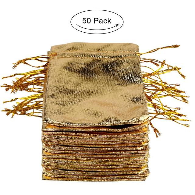 Bag Christmas Gift Bags Holders Wedding Favors And Gifts Box 12 9cm
