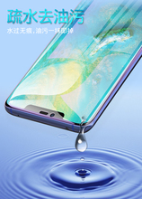 For Samsung Galaxy Fold 7.3 or 4.6 hydrogel film screen front and back film for samsung galaxy Gakaxy Fold back film (no glass)