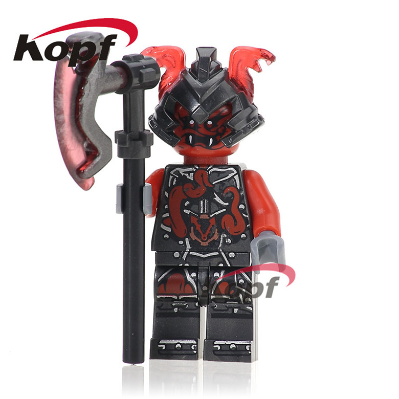 20pcs Super Heroes Evil Snake Neuro Ninja Wei Snake Bronk Zane Krux Kai Bricks Action Building Blocks Children Gift Toys Pg1011 Beneficial To Essential Medulla Toys & Hobbies