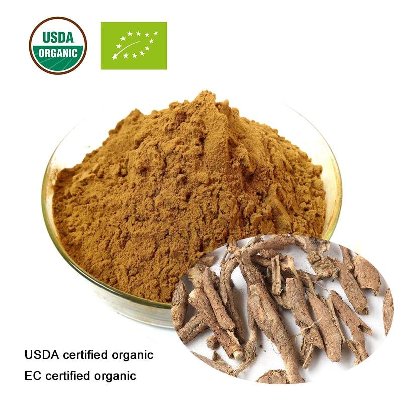 Schönheit & Gesundheit Gesundheitsversorgung Usda Und Ec Certified Organic Eleuthero Extrakt 10:1 Eleutheroside Fabriken Und Minen