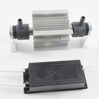 YJF 3g ozone tube sterilizer DIY accessories 3G/H + power supply 220V