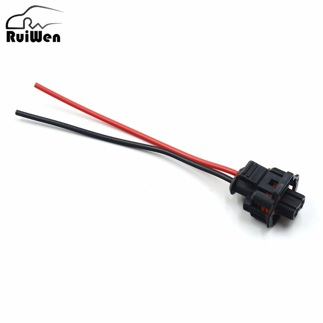 Fuel Pump Injector Connector Harness ACDelco For GM Chevrolet ...