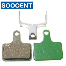 4 Pairs MTB bicycle disc brake pads for for Sram DB-1,DB-3,DB-5 Disc Brake db 3400