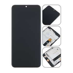 Image 2 - For UMI Umidigi Power LCD Display and Touch Screen 6.3 Digitizer Replacement + Tools For Umidigi Power With Frame+ Film