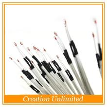 1PC 3d printer parts 100K ohm NTC 3950 Thermistors with cable for 3D Printer Reprap Mend RAMPS 1.4 A4988 MK2B HEATBED