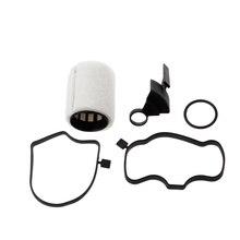 лучшая цена Crank Case Oil Breather Separator Filter For BMW E46 E39 X5 E35 330D 11127793163