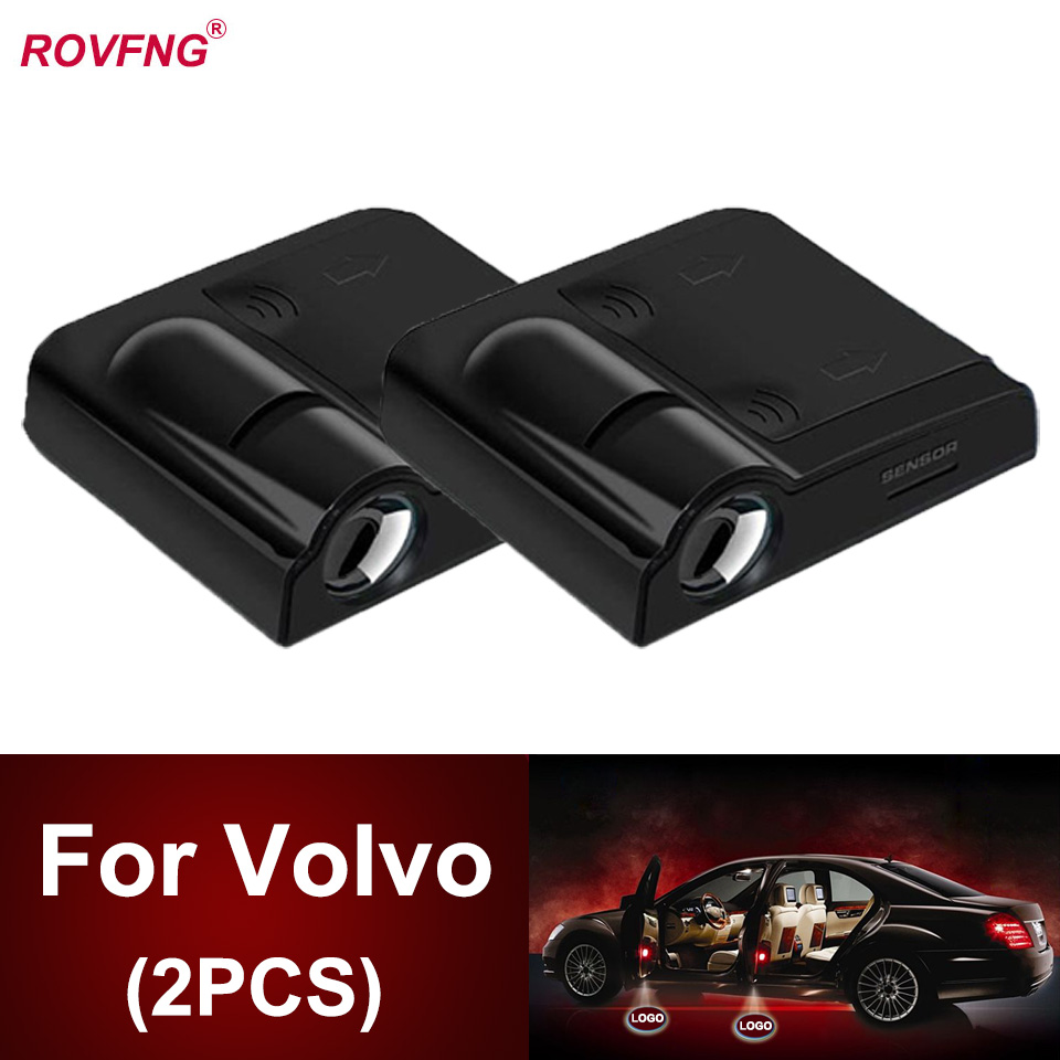Car Trunk Automatic Upgrade For Volvo S40 S60 S70 S80 S90 V40 V50 V60 V90 Xc60 Xc70 Xc90 Exterior Accessories