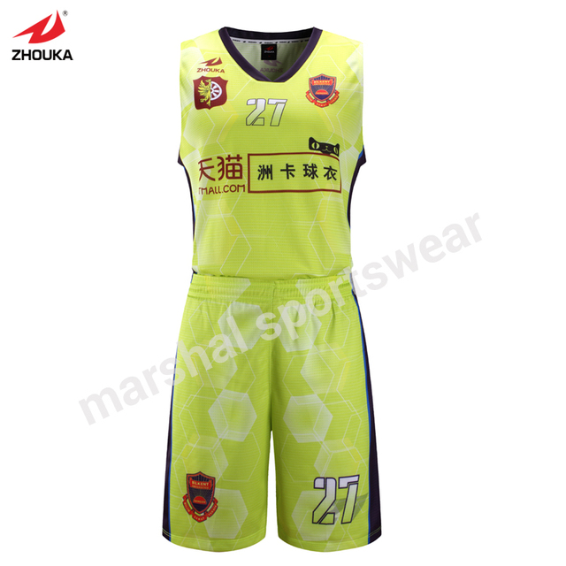 b9a7661eff8 Wholesale basketball jersey OEM your own team uniform sets womens basketball  shirts free shipping Customized professional