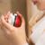 1 Unids 3200 mAh Pokemon Ir Cargador USB Banco de la Energía Del Calentador Calentador de la Mano mini portátil de batería externa para iphone 5 6 6 s 7 7 plus teléfono