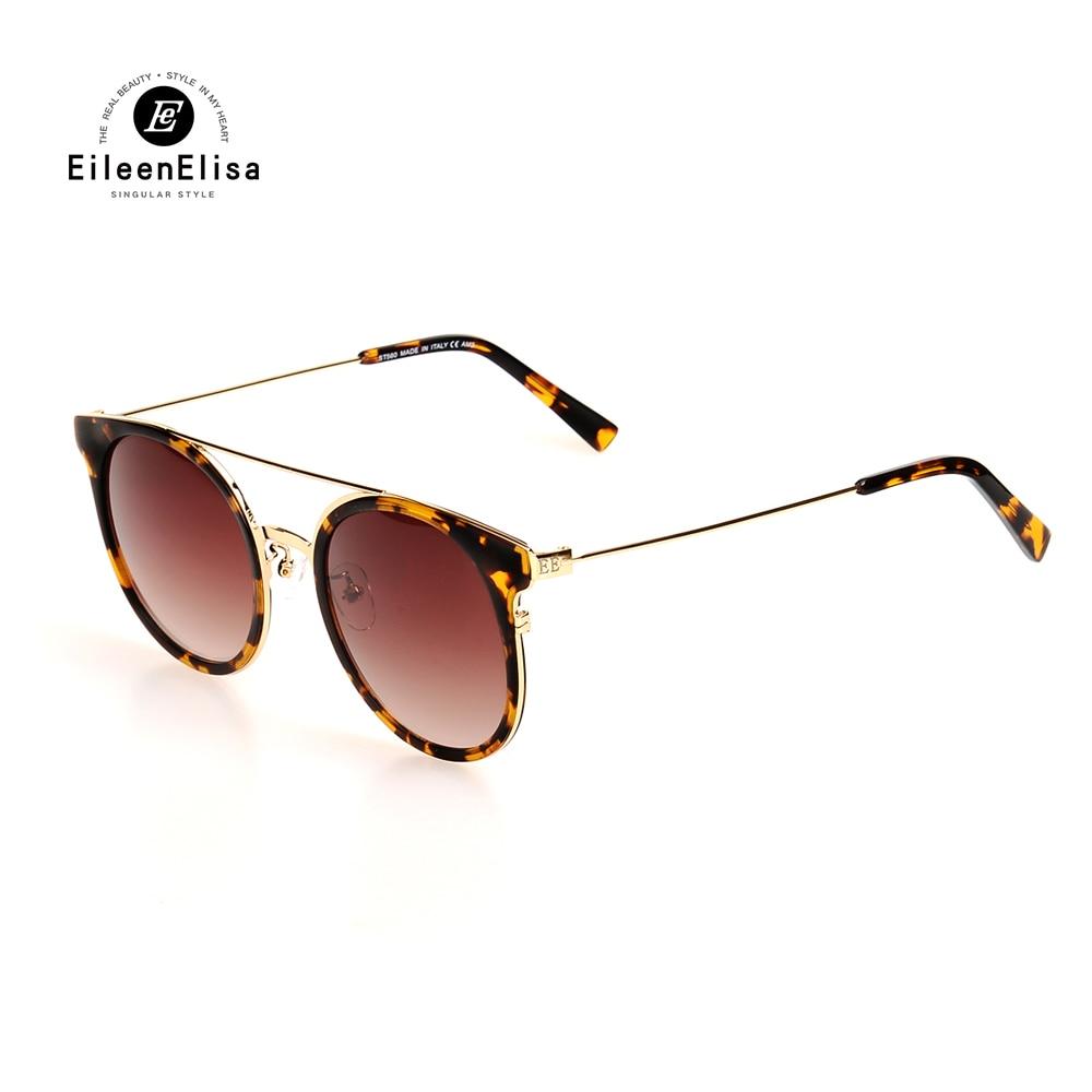 Ee Sol Damen Weibliche Oculos De Metall Frauen c3 Runde c2 Feminino C1 Sonnenbrille rpIwqzr1