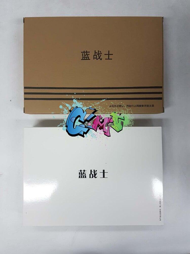 Oyuncaklar ve Hobi Ürünleri'ten Aksiyon ve Oyuncak Figürleri'de CMT Instock Metal Dişli MC Kas Ayı Modelleri Metal Yapı Küllük Mavi + Silah Paketi + MB base Anime Oyuncaklar figürü'da  Grup 2