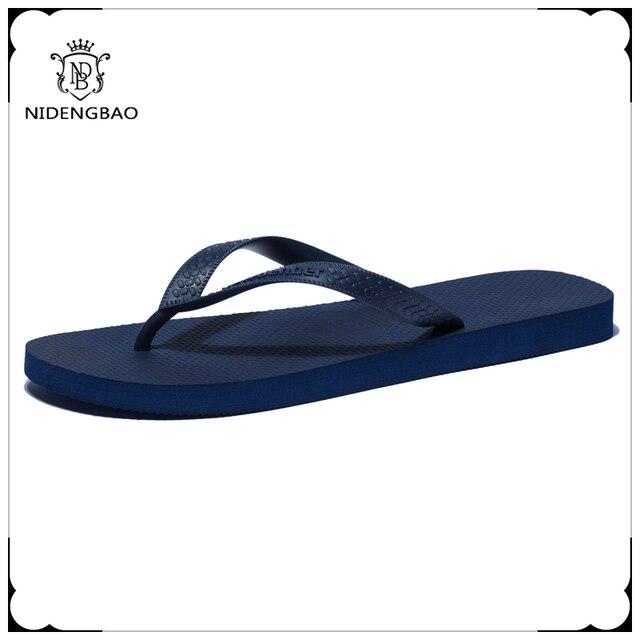 EVA Men's Slippers Summer Beach Sandals Soft Male Slides Light Men Flip Flops Puntoufle Homme Size 50 Men shoes Chanclas Hombre 1