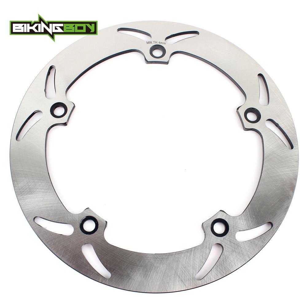 BIKINGBOY For BMW R850C R850GS R850R R850RT R1100GS R1100R R1100RT R1100S R1150R R1150S R1150RT Rear Brake