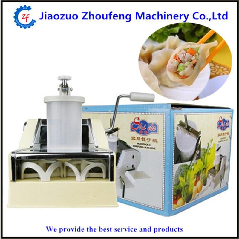 Lowest price India momo dumpling machine for sale