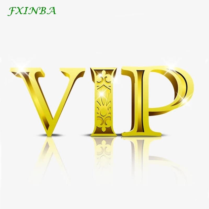 Lien FXINBA pour VIP