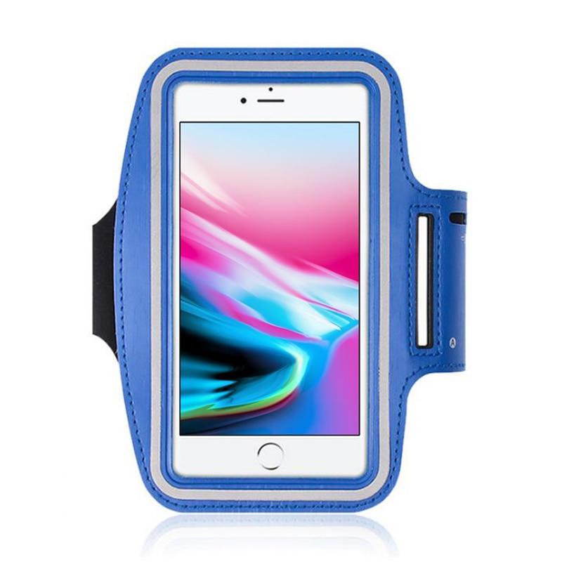 SAMSUNG GALAXY J7 2017 Sports Gym Jogging Running Armband Arm Holder Case Cover