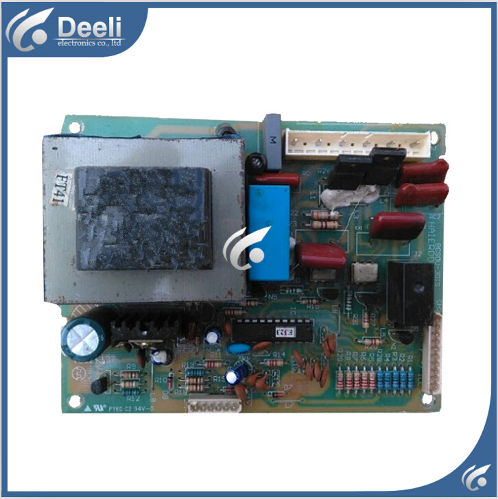 95% new good working for refrigerator Frequency inverter board driver board BCD-237K BCD-238K BCD-207K 0064000279 цена
