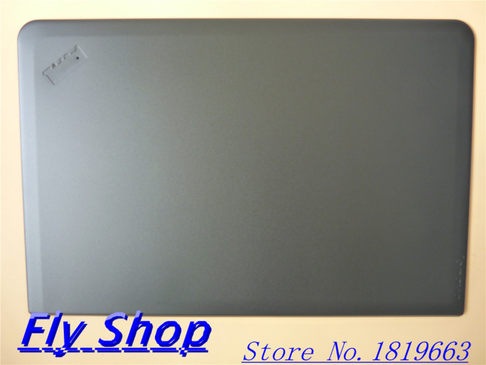 NEW For lenovo thinkpad ibm s540 s531 LCD Back Cover with logo AM0XY000810