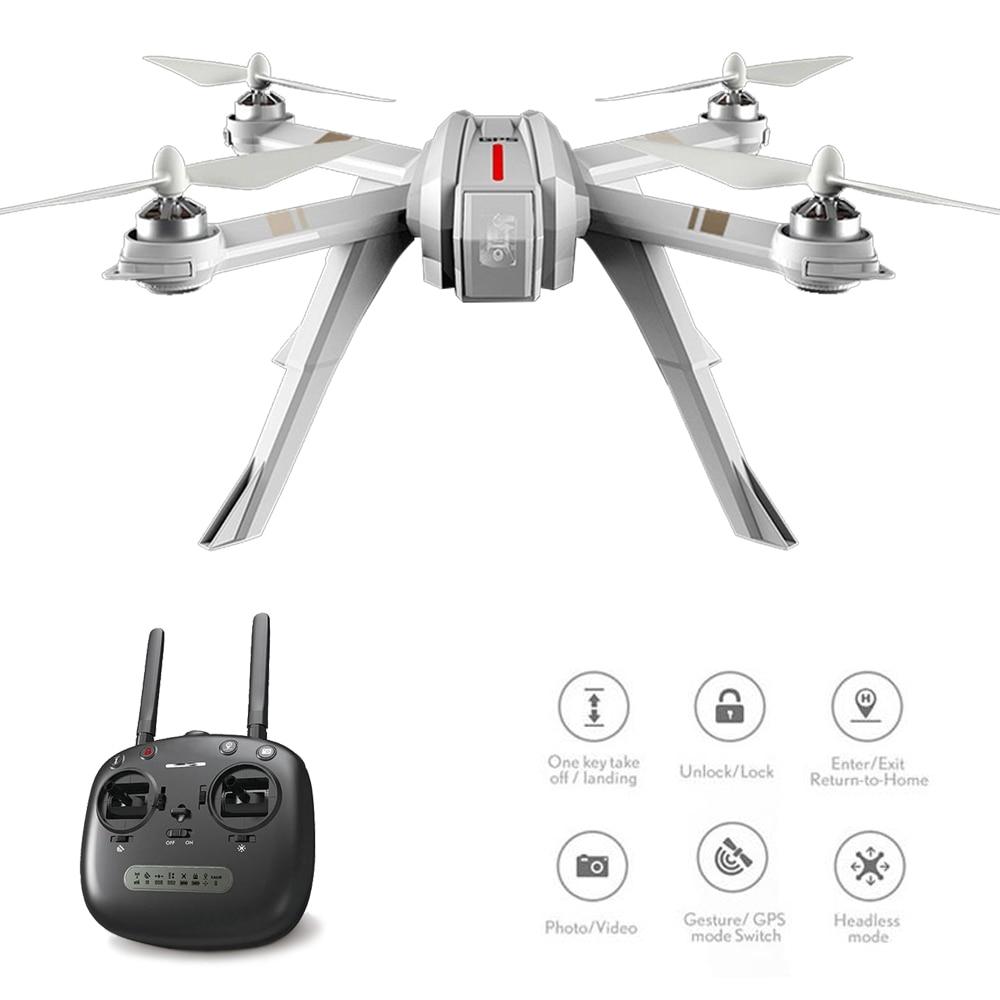 Глобальный беспилотный Профессиональный gps Квадрокоптер с 4 К действие Камера HD широкоугольный в реальном времени Камера Drone Quadcopter VS Hubsan H501s