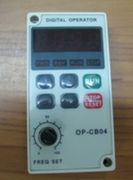 פנל מבצע מהפך OP CB04-בבקר CNC מתוך כלים באתר